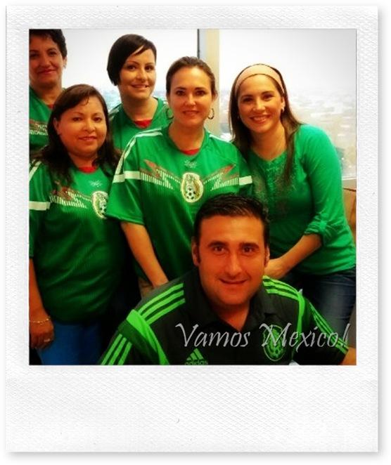 Mexico Futbol