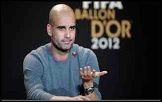 Pep Guardiola ficha por el Bayer