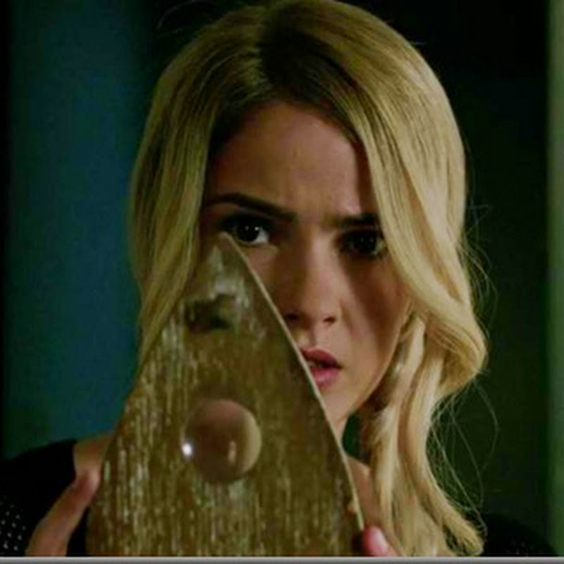 "Universal Launches ""Ouija"" Poster, Images"