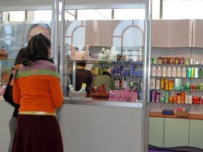 Algérie-Turquie, Un premier salon dédié aux produits ...