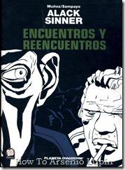P00002 - Alack Sinner. - Encuentros y reencuentros.howtoarsenio.blogspot.com