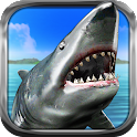 Shark Sniper Hunter - 3D Game icon