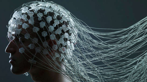cabeza electrodos