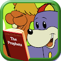 Quiztime with Zaky - Prophets icon