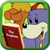 Quiztime with Zaky - Prophets
