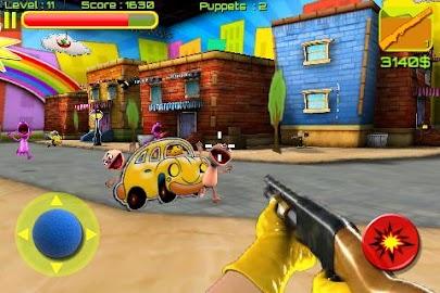 Puppet War:FPS ep.1 Screenshot 8