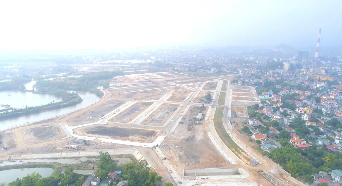 Thực địa dự án Felicity Uông Bí