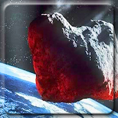 Russian Chelyabinsk meteorite