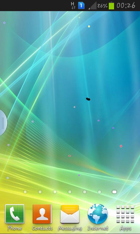 Descarga gratis WALLPAPER HD EN MOVIMIENTO DE SAMSUNG GALAXY S4