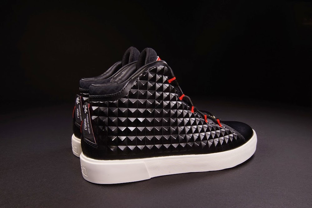 innovative design 5e542 173fc ... Release Reminder Nike LeBron NSW Lifestyle Gallery ...