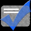 Balance My Checkbook Beta icon
