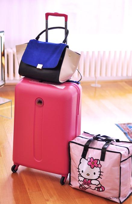 delsey valigie ultra leggere, fashion blogger, parigi, outfit, corsica, travel