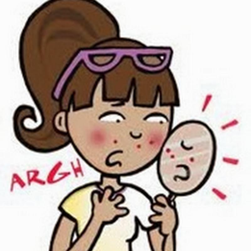 Acne vulgaris adalah | Pengertian dan Definisi Akne