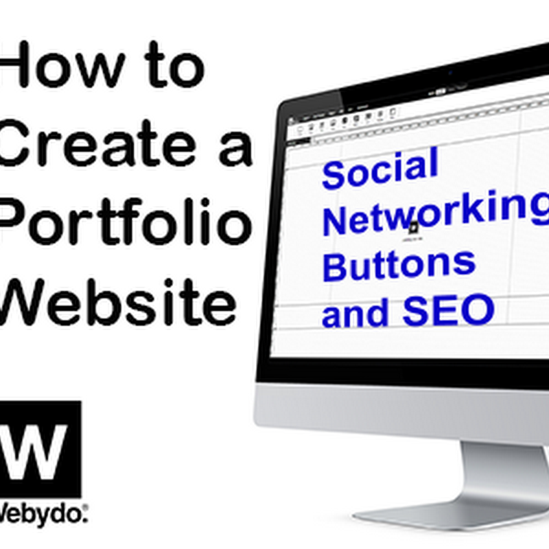 Preparing your Website for Traffic – SEO and Social Networking Buttons