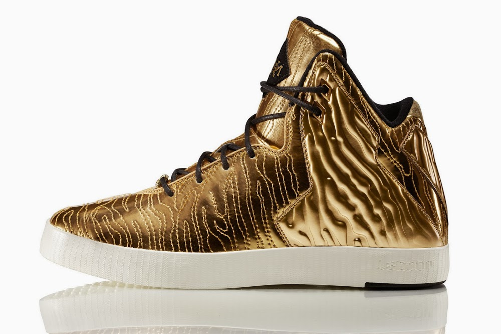 bd6a683d764e ... Nike Sportswear Includes LeBron 11 NSW Into 2014 BHM Collection ...