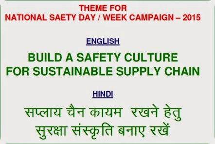 safety day india