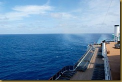 view of sun deck