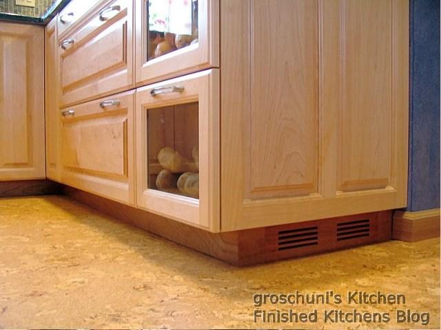 Finished Kitchens Blog Groschuni S Kitchen