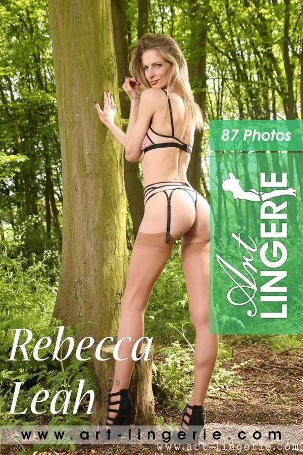 [Art-Lingerie] Rebecca Leah - Photoset 8320