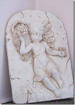 Italian relief
