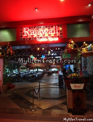Rajawali Coffee House 33