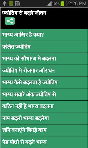 Jyotish Se Badle Jeevan