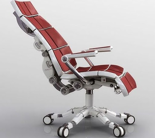 according to popscicom company herman miller came up with this aeron office chair in and the name pretty much speaks