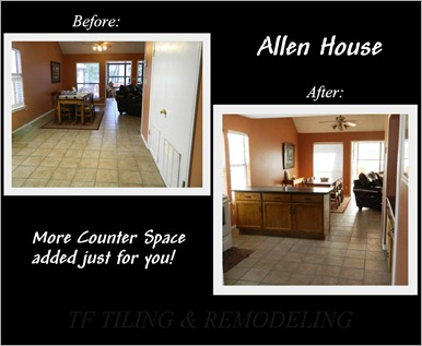 Allen House All Before and After -2