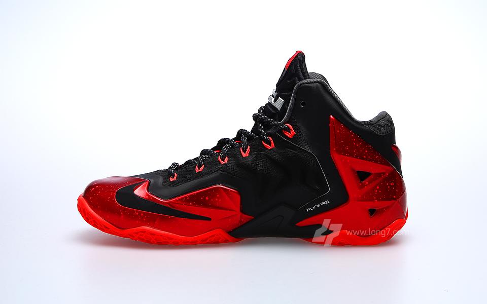 buy popular 688ff b3e5e ... Nike LeBron XI Miami Heat Edition Photo Set8230 Again ...