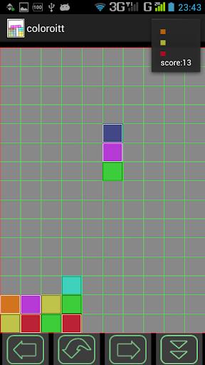 AndroiTT Color Gratis 0.99-00 screenshots 2