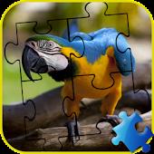 Parrot Jigsaw Puzzle