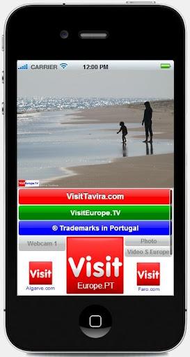 VisitTavira - VisitEurope.PT