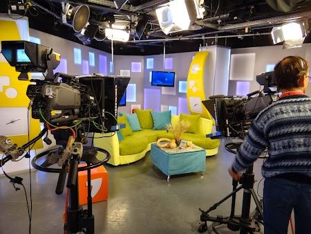 Studio Jurnal TV Chisinau