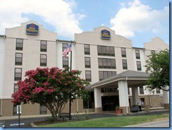 8988 State Road 155 North, Tennessee - Nashville -  Best Western Suites Opryland