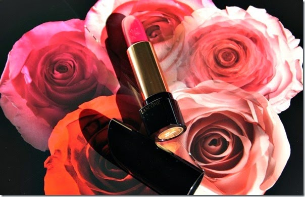 lancome absolue rouge rose lancome