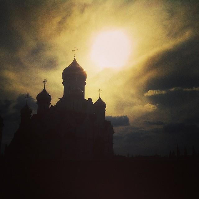 Manastir by Igor Kelecevic - Instagram & Mobile iPhone