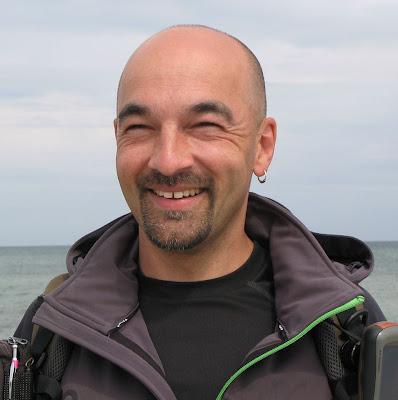 Markus Gründel - einer der Autoren von Geocaching II