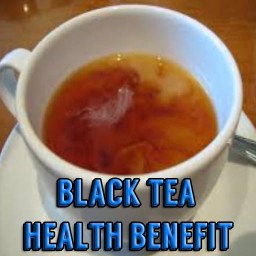 紅茶の健康給付 健康 App LOGO-硬是要APP