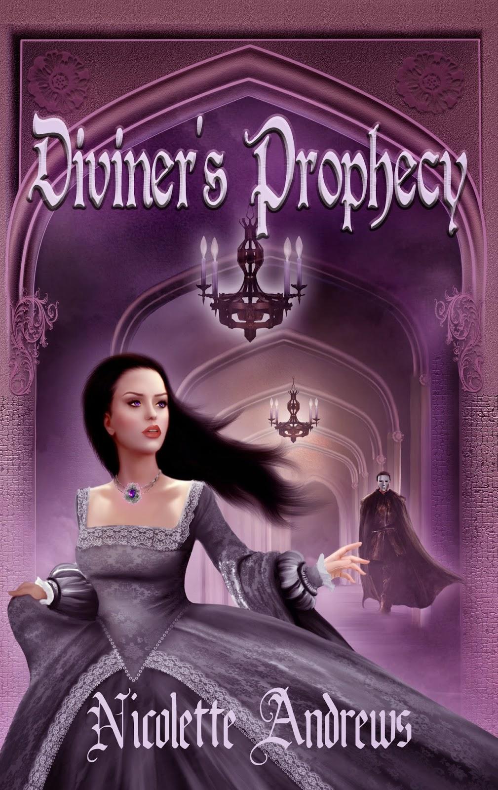 "http://www.amazon.com/gp/offer-listing/B00BRS8LCI/ref=as_li_tf_tl?ie=UTF8&camp=1789&creative=9325&creativeASIN=B00BRS8LCI&linkCode=am2&tag=chebraautpag-20"">Diviner's Prophecy (Diviner's Trilogy Book One)</a><img src=""http://ir-na.amazon-adsystem.com/e/ir?t=chebraautpag-20"