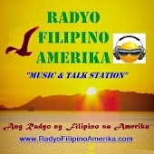 Radyo Filipino Amerika