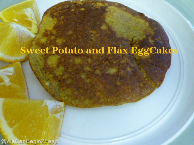 Jan 9 Sweet Potato and Flax Eggcake 006 - Copy