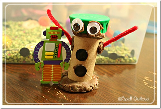 makingrobots