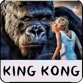 Save girlfriend from King Kong