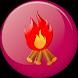 LG Fireplace