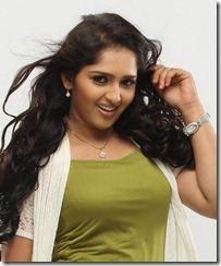 sanusha_latest_stylish_photos