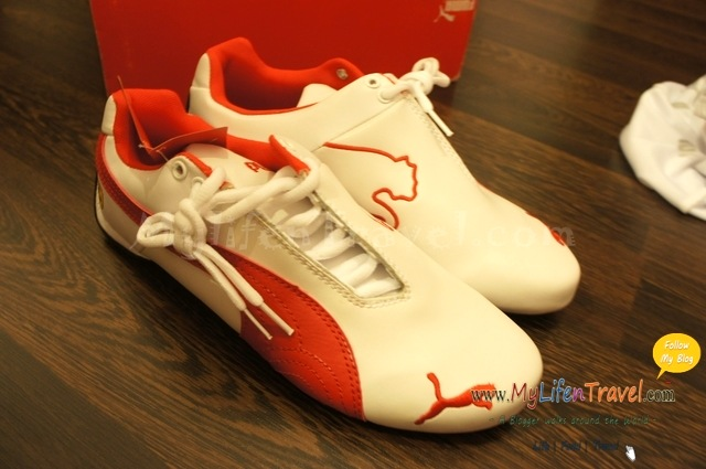 Ferrari Future Cat M1 shoe 17