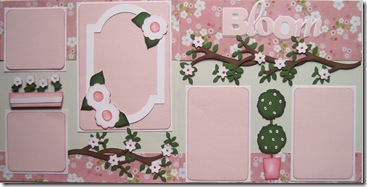 cricut bloom by melin