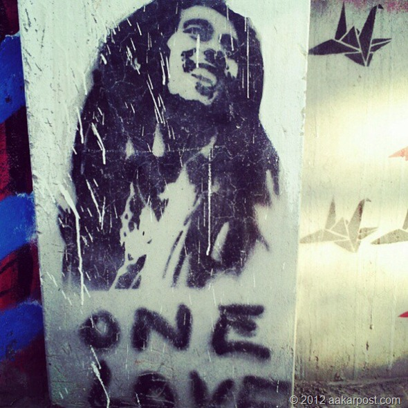 one-love