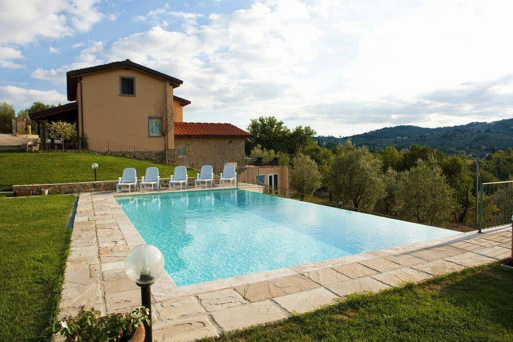Casa Keramos_Monte San Savino_1
