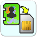 Copy to SIM Card icon